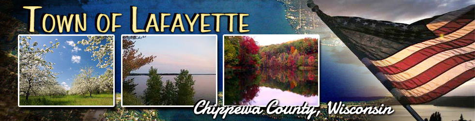 Town of Lafayette